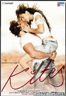 Kites (2010) Full Movie Download 480p 720p  1080p