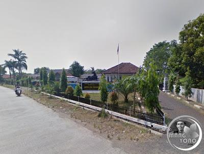 FOTO 3 : Desa Padaasih, Kecamatan Cibogo
