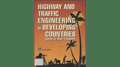 buku highway dan traffic engineering