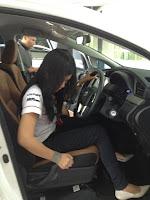 Interior Toyota Kijang Innova 2016