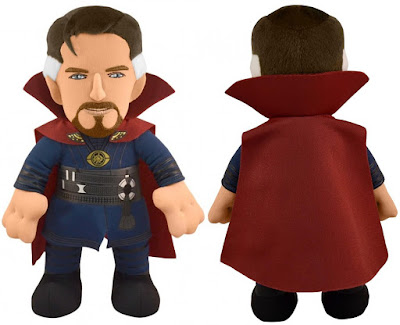 Doctor Strange Movie Bleacher Creatures Plush Figure