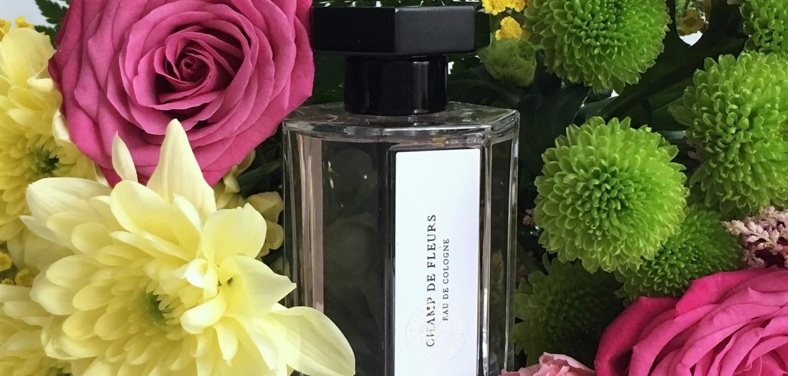 L Artisan Parfumeur Champ De Fleurs Et Champ De Baies Doren Pirecci