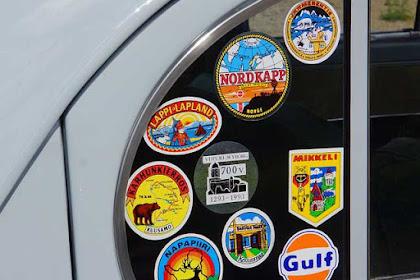 Bekas Lem Stiker Bikin Kotor, Ini Cara Membersihkan Bekas Lem Stiker