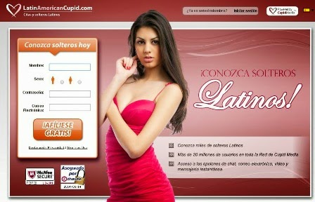 Dating latinoamerica