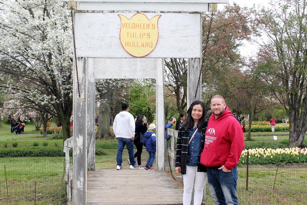 #Holland MI #Tulip Festival #Holland Tulip Festival