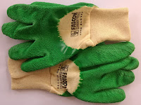 Falcon Garden Gloves Ahmedabad