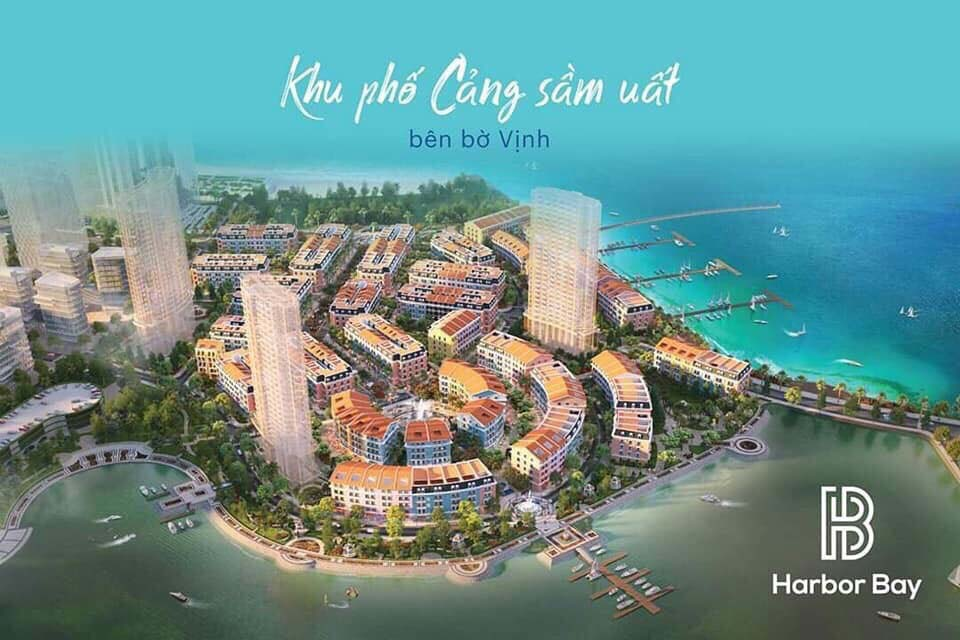 harbor bay hạ long