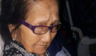 Airline Staff Allegedly Force 94-Year Old Grandma Out Of Business Seat