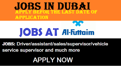 Driver jobs in Dubai, Dubai jobs, Jobs in Dubai, sales jobs, Assistant jobs in Dubai, Bank jobs  in Dubai, finance jobs in dubai