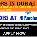 Jobs in Dubai's Al-Futaim group of companies