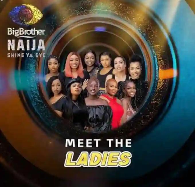 BBNAIJA 2021!! Meet The 11 Female Housemates Of BBNaija Season 6