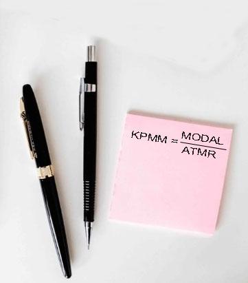 Perhitungan KPMM Berdasarkan Data Labul Apolo