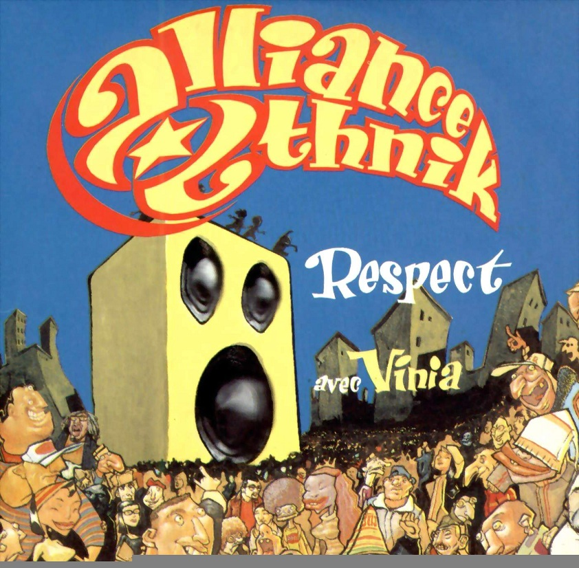 alliance ethnik respect mp3
