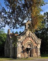Kaplica grobowa Potockich