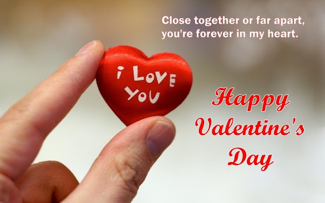 Romantic Valentines Day 2016 Images for friend