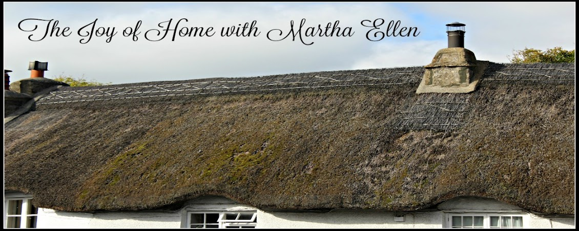 The Joy of Home with Martha Ellen