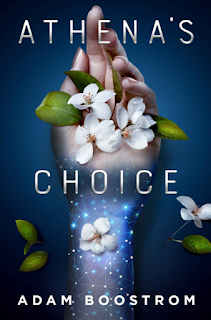 Add Athena's Choice by Adam Boostrom to Goodreads!