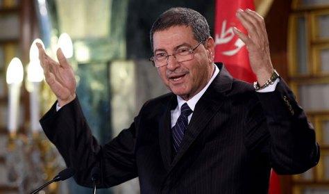 Habib Essid ce soir sur Attessia TV
