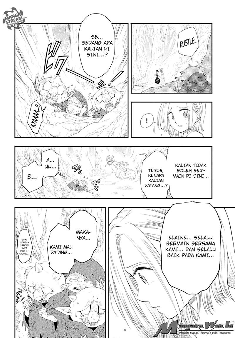 Nanatsu No Taizai Chapter Spesial 02-13