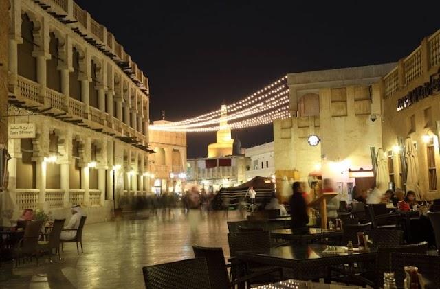 Qatar Guide: Hidden Gems in Souq Waqif
