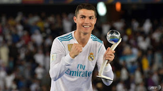 Spotlight : Ronaldo Retains Club World Cup For Real Madrid