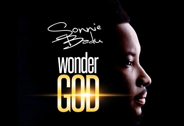 Sonnie Badu – Wonder God - Gospeltrender