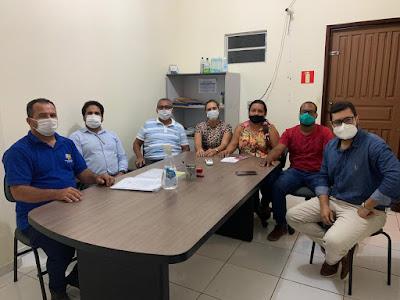 Reforma da Previdência Social do município é debatida na sede do IPPN