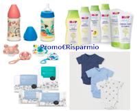 Logo Con H&M ''Vinci la valigia della Mamma'': vinci gratis 20 valige di prodotti Baby