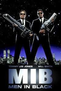 Men In Black (1997) Dual Audio Download Hindi Dubbed 300mb 480p BluRay