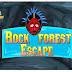 Sivi Rock Forest Escape
