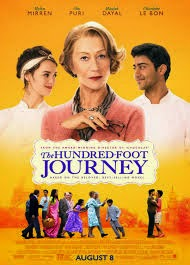 The Hundred-Foot: Poster | A Constantly Racing Mind