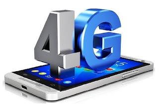 cara lock sinyal 4G Only di HUAWEI, trik sinyal 4G di android ,  logo 4g