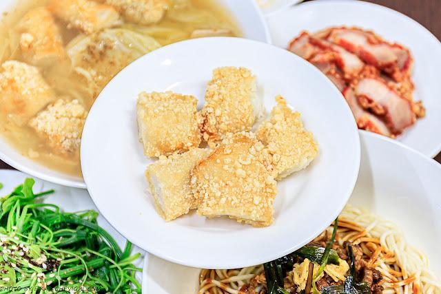 MG 7559 - 熱血採訪│不用特地跑去台南,也能吃到料鮮味美的土魠魚羹!加點烏醋更對味~