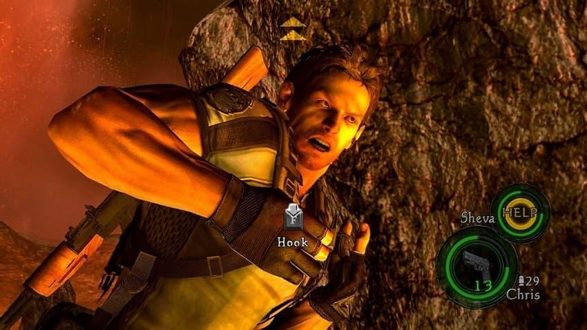 Как Resident Evil Village связана с Resident Evil 5?