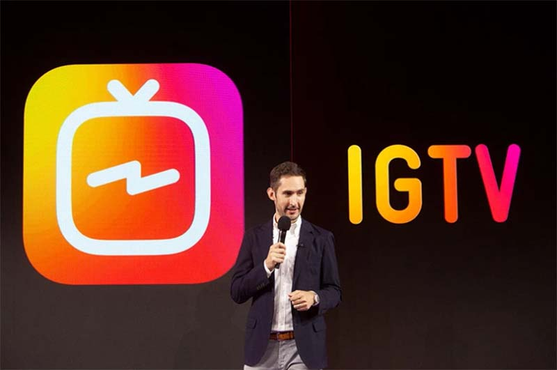 How to Upload Video on IGTV, how to export and upload video on Instagram's IGTV, how to use instagram's new long-formed video feature, Tutorial how to upload longer video on Instagram, how to use IGTV