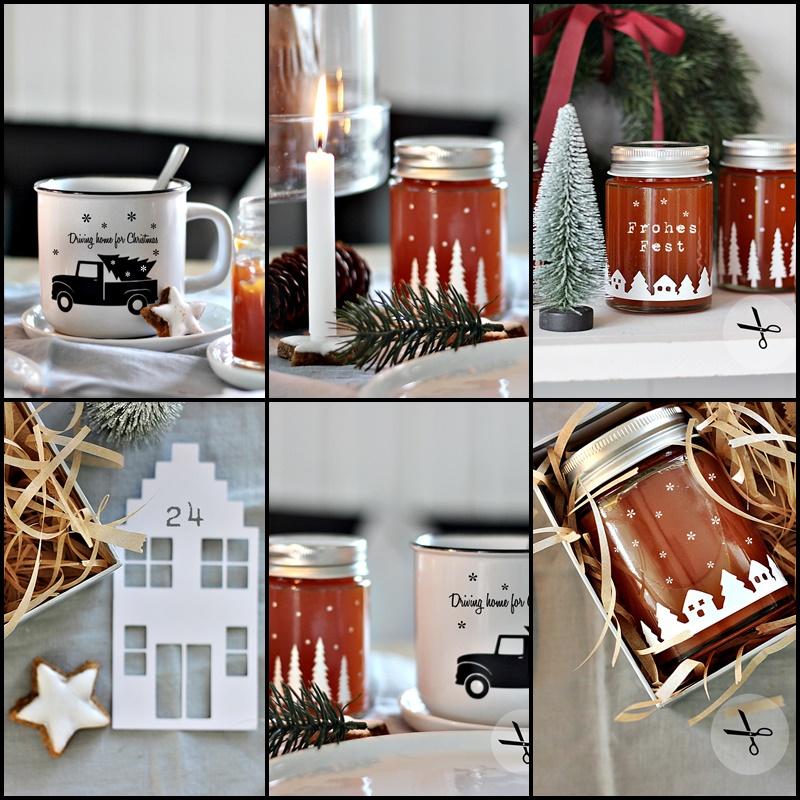 Geschenke aus der Küche,Rezepte und Ideen zum Nachmachen ...