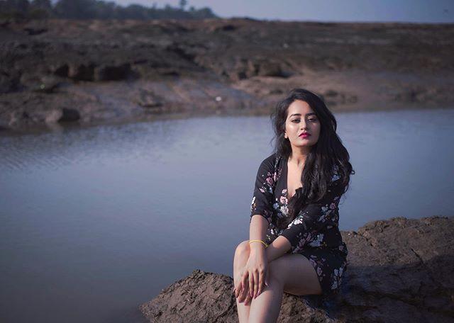Bhavika Motwani Photos