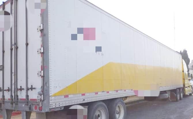 tractocamiones, transportes, productos, envíos,