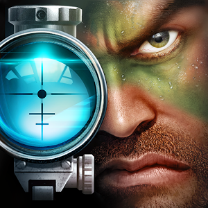 Kill Shot Brave Apk for Android Free Download
