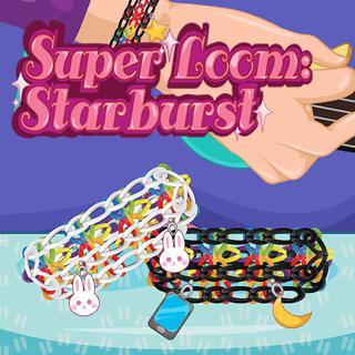 Jugar a Super Loom: Starbust
