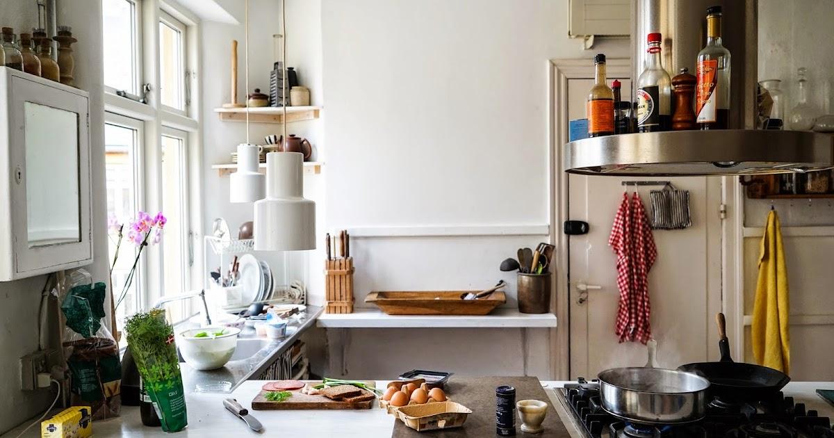 別人家就是你家!Airbnb 北歐初體驗