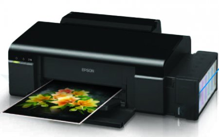 Atasi Printer Epson L800 Blinking dengan Resetter Software