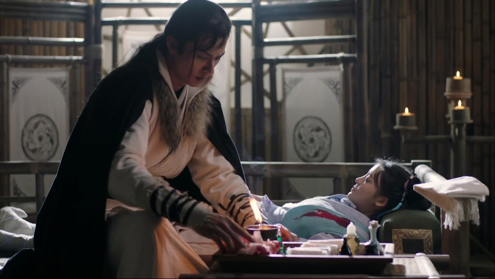 The King's Woman: Episode 25 Recap - DramaPanda