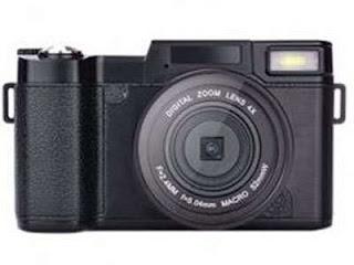 Spesifikasi Kamera Cognos C24 Mirroless Digital Camera
