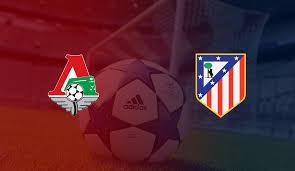 مشاهدة مباراة اتلتيكو مدريد ولوكوموتيف بث مباشر اليوم 11-12-2019 في دوري أبطال أوروبا