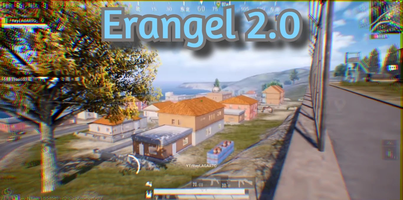 PUBG Mobile Erangel 2.0 Map Reportedly ...