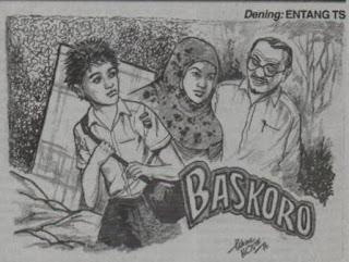 Baskoro | Cerkak Basa Jawa