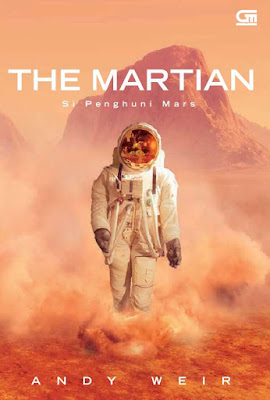 The Martian - Si Penghuni Mars by Andy Weir Pdf