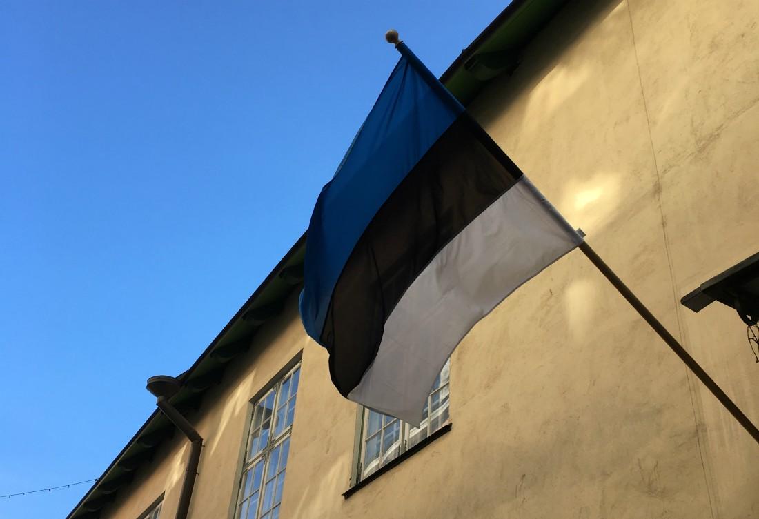 5 + 2 vinkkiä Tallinnaan