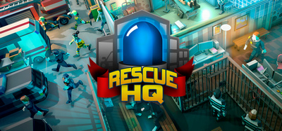 Rescue HQ The Tycoon-GOG